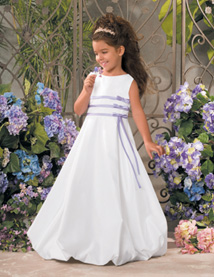 balloon flower girl dress $50