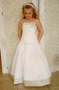 $50 Flower girl dresses