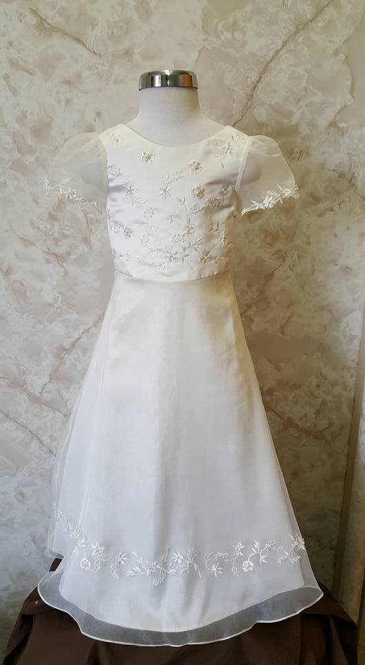 white child size 2 dress sale