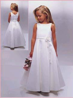 flower girl dress $50