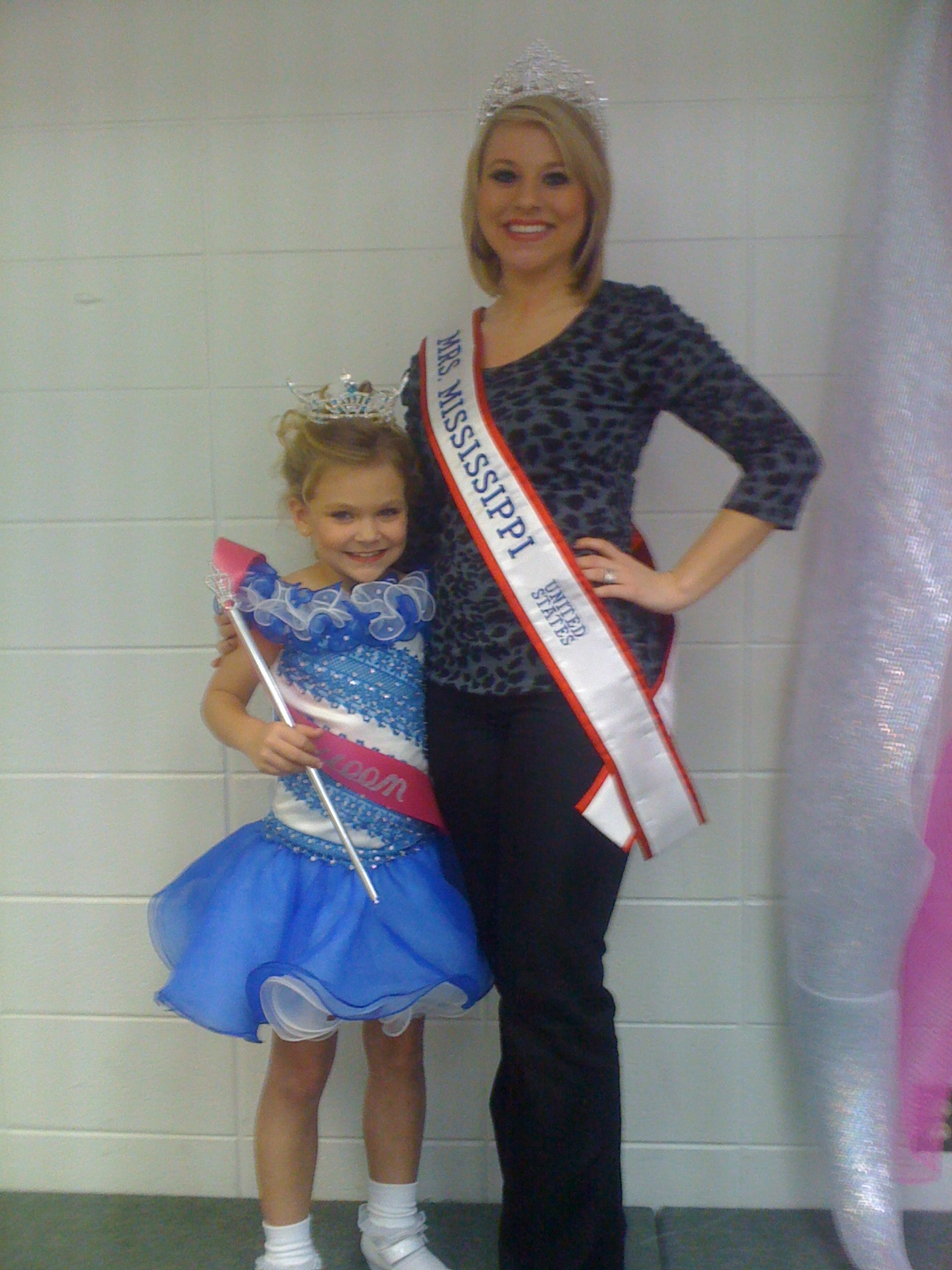 Little Miss America pageant