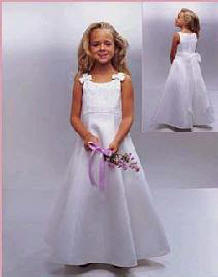 discount flower girl dress store