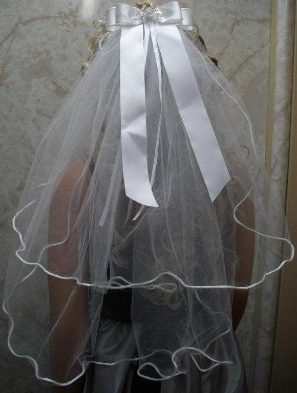 Girl's Communion Veil's