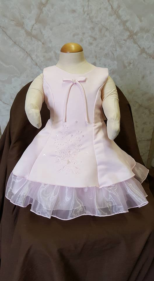 cheapest fancy baby dresses