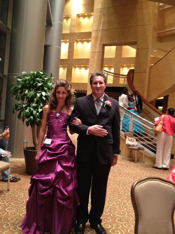 purple pageant dresses for teens