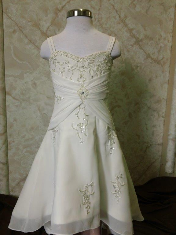 12-18 month infant wedding dresses
