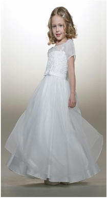 children's confirmation dresses