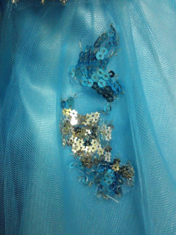 turquoise pageant dresses for juniors