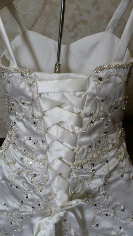 infant bridal dresses