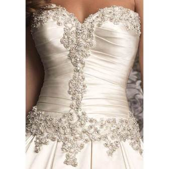 brides inspiration dress