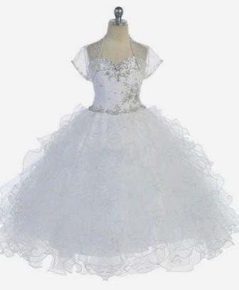 long pageant dresses for preteens