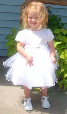 $25 baby pageant dresses